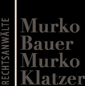 Rechtsanwälte Murko Bauer Murko Klatzer